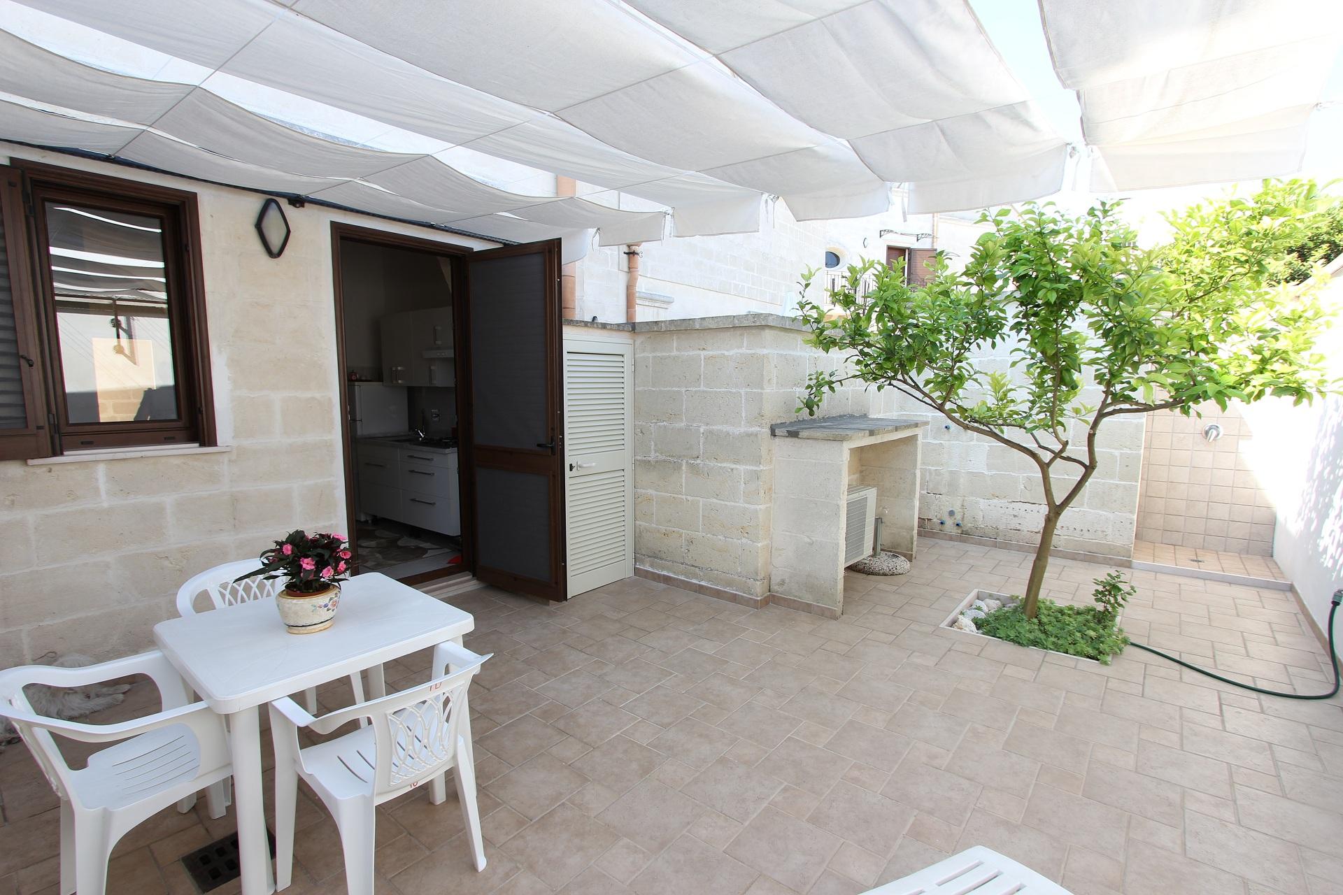 Wohnung Limone - Residence Borgo Antico Diso (LE) Salento ...